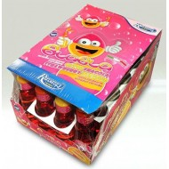 Blabla Strawberry Flavour Soft Drink 24 Bottles X 70ml